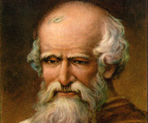 Archimedes (c.287-212 BC)