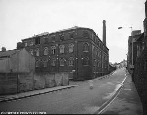 Bullards Brewery