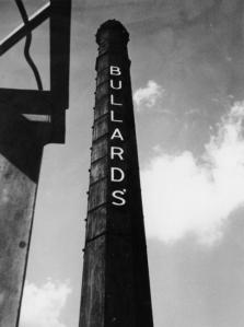 bullards chimney