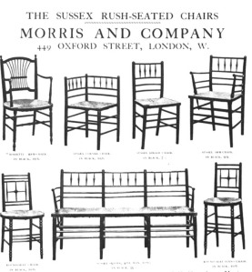 morris catalogue