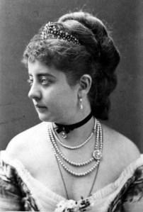 Louisa de la Rame