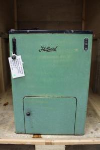 Hotpoint washing machine (1935)