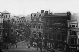 Jarrolds 1908