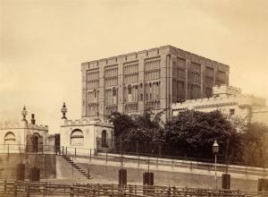 norwich castle 1800