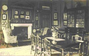 The Georgian Dining Room