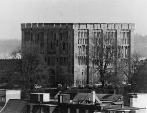 Norwich Castle (Between 1960-1980)