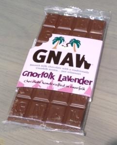 'Gnawfolk Lavender' my favourite!
