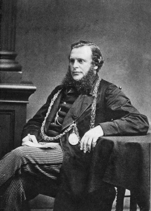 Jeremiah James Colman 1867-1868