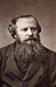 Jeremiah James Colman MP for Norwich 1880-1886