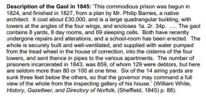 conditions of guildhall 1845