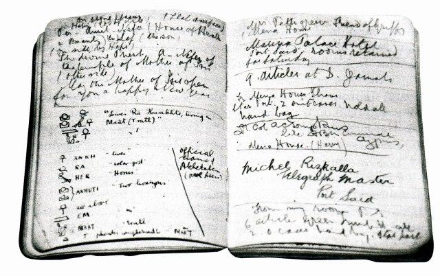 [3] H's notebook